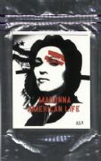 AMERICAN LIFE - SILVER FOIL PACK PROMO SET